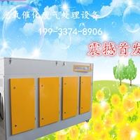 印刷厂农业生产体系废气处理用哪种处理技术好