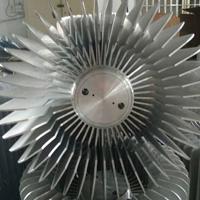 厂家直销型材散热器 铝散热片 可加工定制