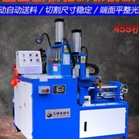 電子零件 散熱片型材鋸切機 切割機設備