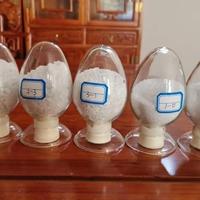 生产电熔白刚玉
