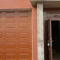 电动车库门(定做颜色),铝合金车库门