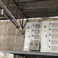 硬质氧化整流电源