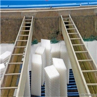 水处理斜管填料  沉淀池斜管安装【图】