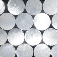 高强度耐磨7K03进口铝棒、挤压铝方棒