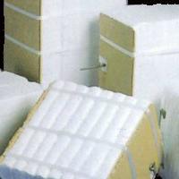 RTO水泥窑钢包盖保温棉耐火棉隔热板毯