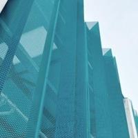 外墙装饰板网厂家特点