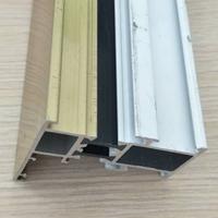 鋁擠壓型材,光伏組件鋁框鼎杰好