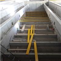 蜂窝斜管厂家 沉淀池专项使用斜管