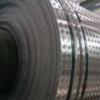江苏五条筋花纹铝板直销厂家支持任意定制