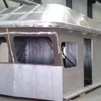 鋁合金型材加工