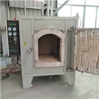 箱式热处理电阻炉 热处理工业炉设备