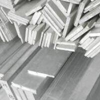 6061国标铝排、耐冲击铝排
