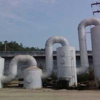 XST型濕式脫硫除塵器