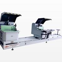 金王JSX500数显双头切割机双头锯