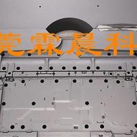 纯铝压铸模具表面不粘模增硬度陶瓷涂层处理