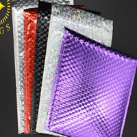 氣泡袋廠家供應鍍鋁膜氣泡信封袋