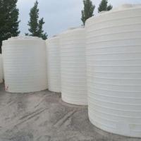10立方外加剂塑料储罐 10吨塑料桶