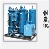 鋁制行業30立方49純度制氮機設備