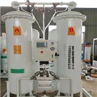溶鋁專用49純度制氮機設備