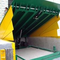 固定登车桥 诸暨市电动装卸过桥供应