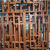 铝合金窗花-铝单板雕花铝花格工厂优势出货