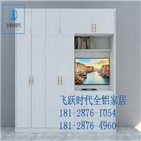 湘潭加盟全铝家居铝材型材厂