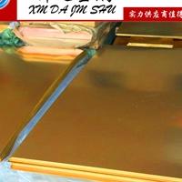 国标HPb59-1铅黄铜板 HPb59-1铅黄铜棒现