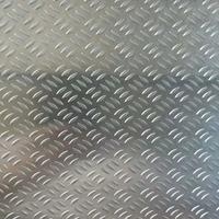 5052花纹铝板价格