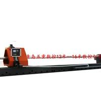 專業生產鋁燈桿數控旋壓機