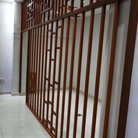 定制鋁格柵門窗哪里可以便宜一點呢?