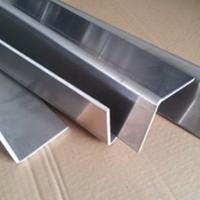 供应6061包边角铝 L型家具包边铝条成批出售