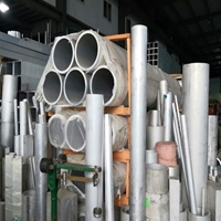 6063铝管材质报告6063铝方管库存明细