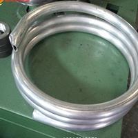 鋁材金屬圓彎折機械 鋁材加工彎管