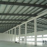钢结构厂房拆除回收二手厂房设备物资