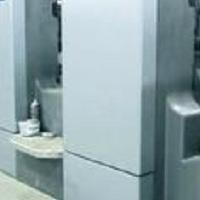 印刷厂拆除回收二手印刷流水线设备物资