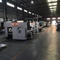 鋁合金工業材加工及深加工