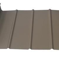 0.9mm聚酯漆铝镁锰板现货直销