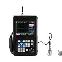 鑄件縮松缺陷超聲波探傷儀(盈沖儀器)