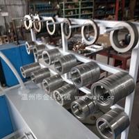供应铝板纵剪机、铝箔分条机-青龙金桥机械