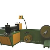 鋁箔分條機價格_鋁箔分條機批發600型分條機