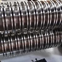 鋁基板分條 金橋優質鋁板分條機設備