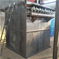 15吨锅炉布袋脉冲式除尘器净气室设计技巧