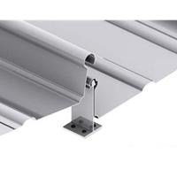 YX51-470聚酯漆铝镁锰板厂家直销