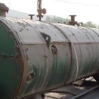 储罐回收收购二手油罐拆除废旧储油罐