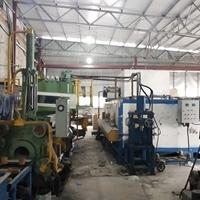 800噸鋁材全套設備