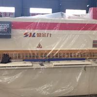 數控剪板機廠家直銷SJL盛金力4x2500剪板機