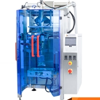 SK-L420往复式液体果汁包装机