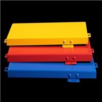华高建材氟碳铝单板人工安装价格