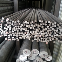 各種材質各種型號的鋁棒