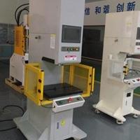 500公斤伺服压力机1吨伺服压装机2吨伺服压床